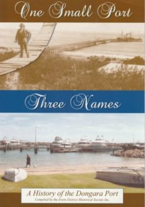 Three Names-One Port